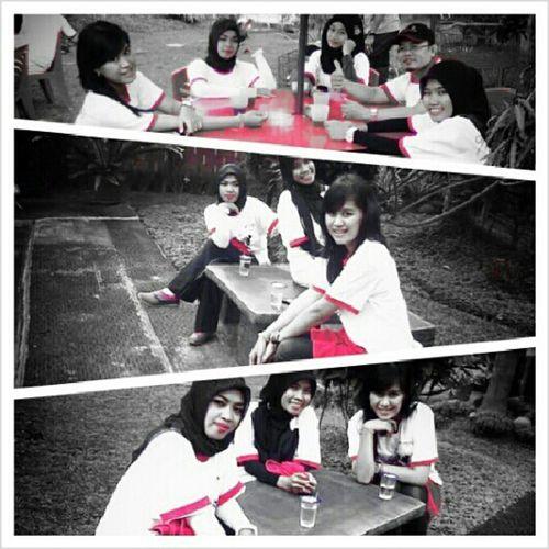 Gathering Pertamina Sumbagsel 2012