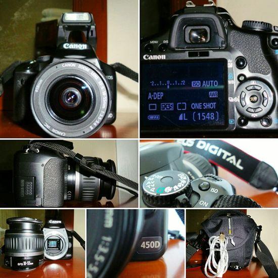 Canon Satılık Satılık Canon Canoneos450D