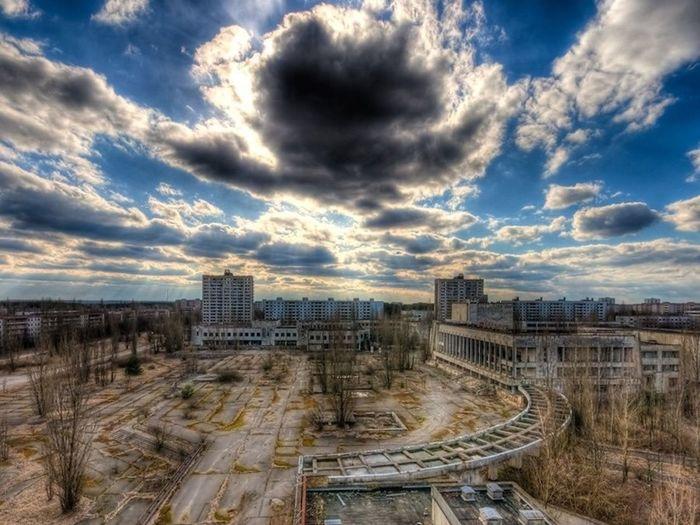 Chernobyl Ucraine