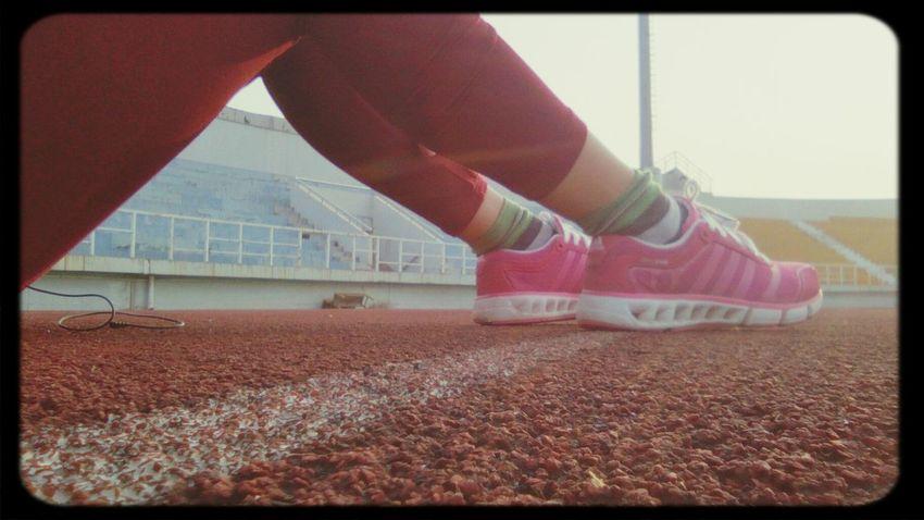 morning run Running