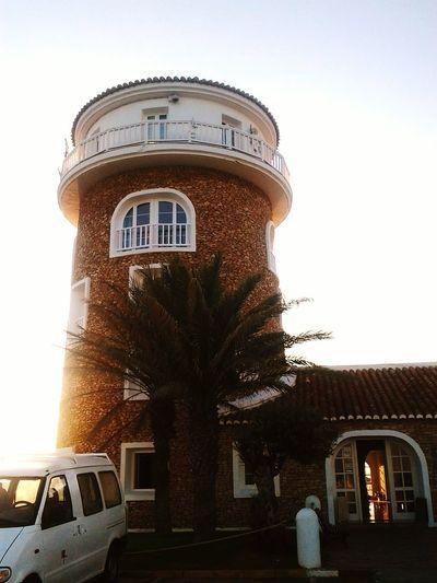 Almería Almerimar ComandanciaDeMarina Comandancia