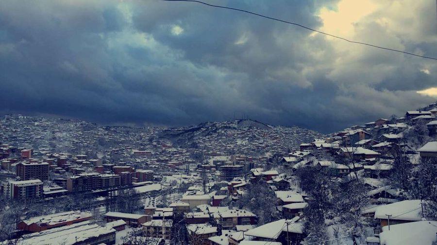 Zonguldak First Eyeem Photo