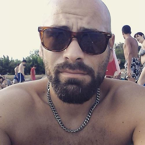 Sun Sunglasses Boy Verano Estate Beard Barba Barbetta Sole 20likes Picoftheday Tweetgram Tweegram Boy Boys Mare