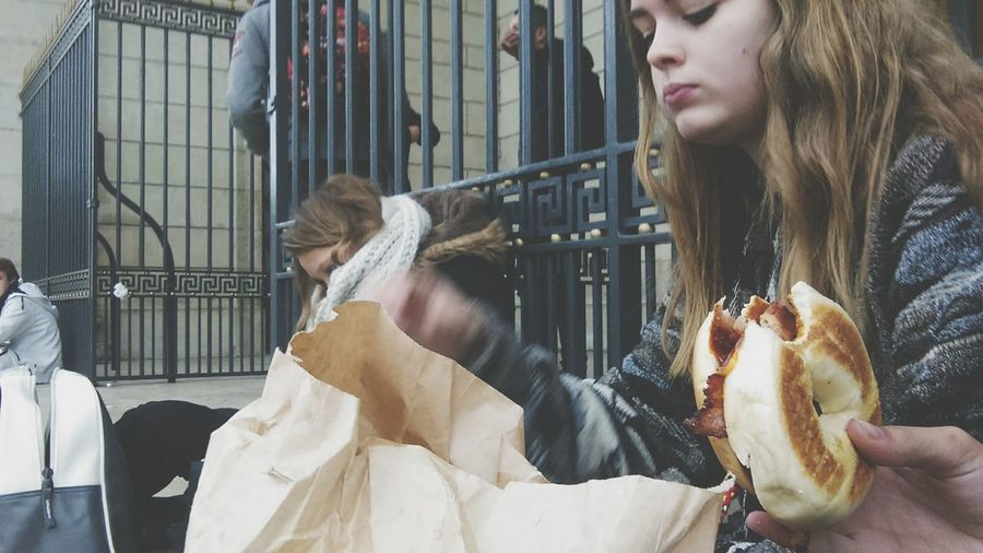 Bagels HappyBirthday The Moment - 2015 EyeEm Awards
