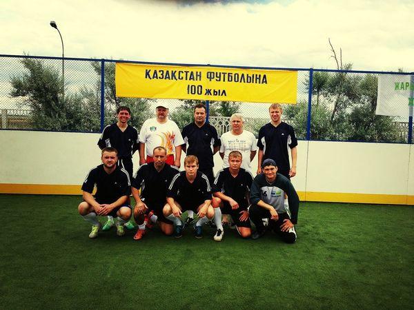 международный турнир по мини-футболу Казахстан