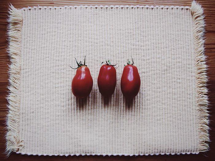Learn & Shoot: Single Light Source Reupload Fresh, organic Roma Tomatoes