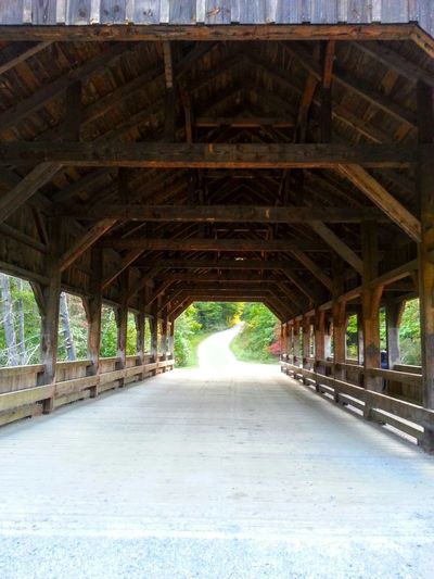 Covered Bridge Taking Photos Check This Out Great Outdoors From My Point Of View