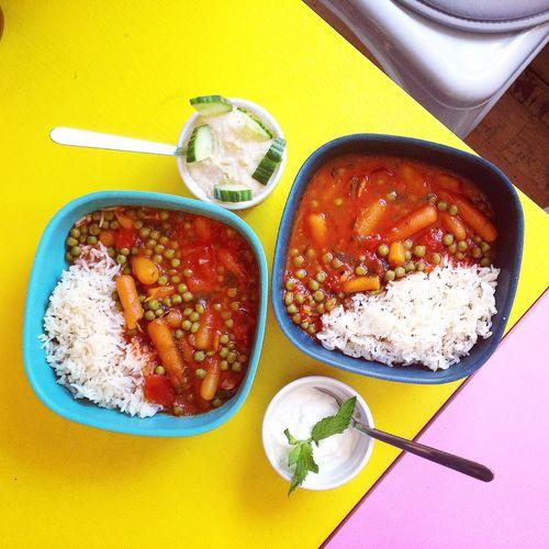 Food Porn Awards lebanese inspired stew ❤️