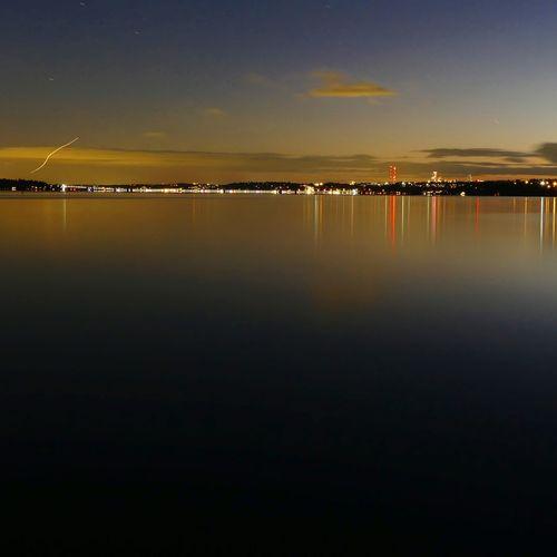 Lakewashington Juanitabeach Pacificnorthwest Sunset