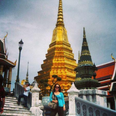 Old Palace . I love Thailand ! Instagood Instamood Instacool Travel Streetphotography Ig_captures Travel Traveler TravelingAroundTheWorld Travelgram Instagramturkey