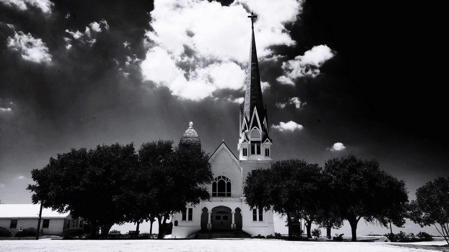 Church Check
