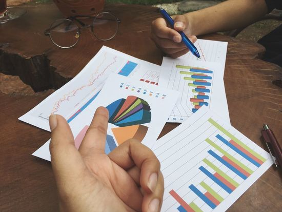 Business Concept Business Finance And Industry EyeEm Selects Human Hand Writing Human Body Part Pen Desk Calculator Finance Paper Working Occupation Office Counting Graph Day