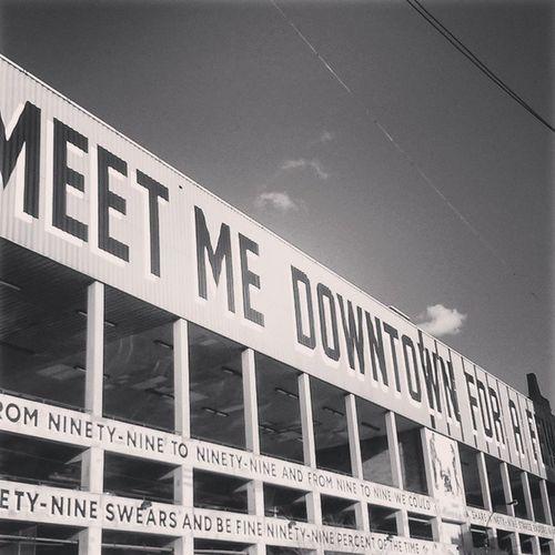 Meet me downtown for a few Meetmedowntownforafew Brooklyn 99