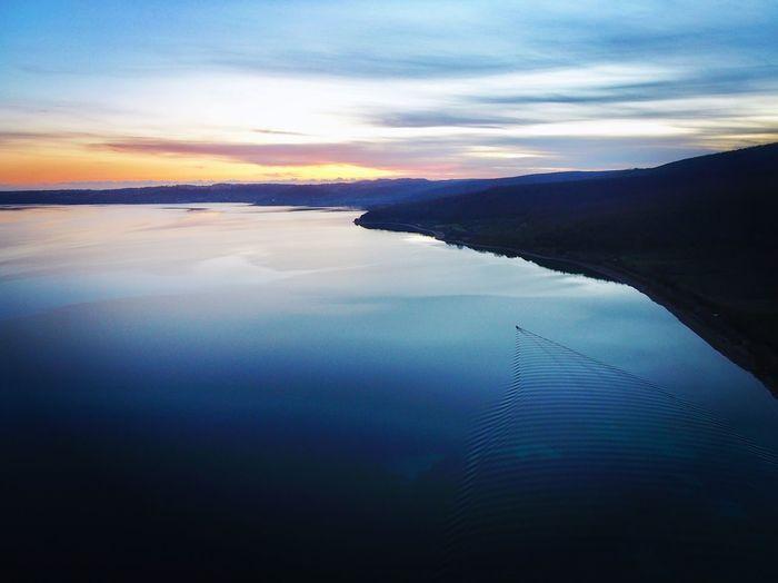Lago di