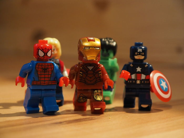 Lego Avengers Figurephotography Figure Lego Minifigures Legophotography LEGO Child Childhood Boys Halloween Friendship Males  Figurine  Soldier Superhero Toy Eye Mask Doll Heroes Stuffed Toy