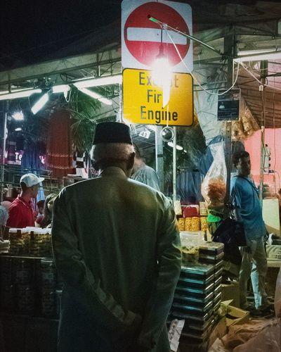RamadanBazaar Streetphoto_color The OO Mission Bazaar Streetphoto_color HuaweiP9 Huawei Shots Leica Lens