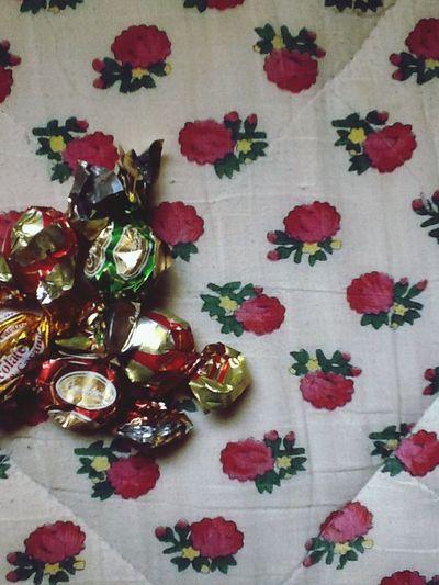 حلاو العيد