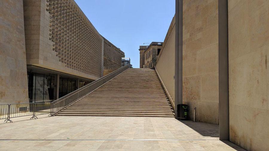 Enter Valletta.