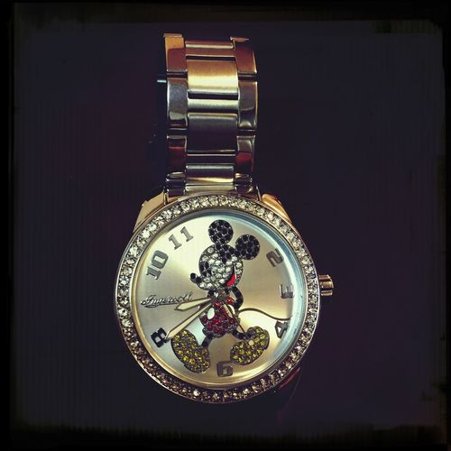 new watch! Disney