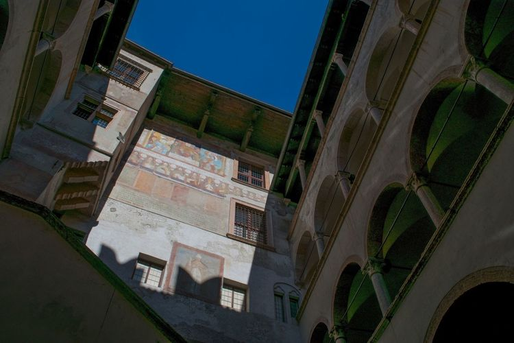 Castello Trento