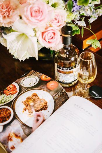 Kininvie 2⃣5⃣ 奇富 格蘭父子 Whisky Scotch Whisky 25years