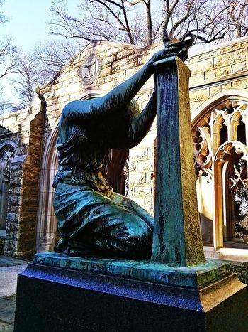 Sculpture Statue Architectural Column Art And Craft Architecture Built Structure