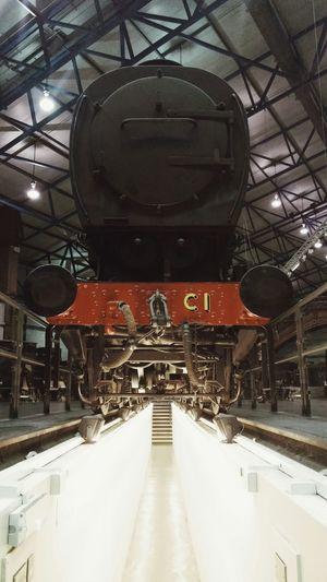 Train Train Station Train Museum World Of Train Classic First Eyeem Photo The Week Of Eyeem Week On Eyeem