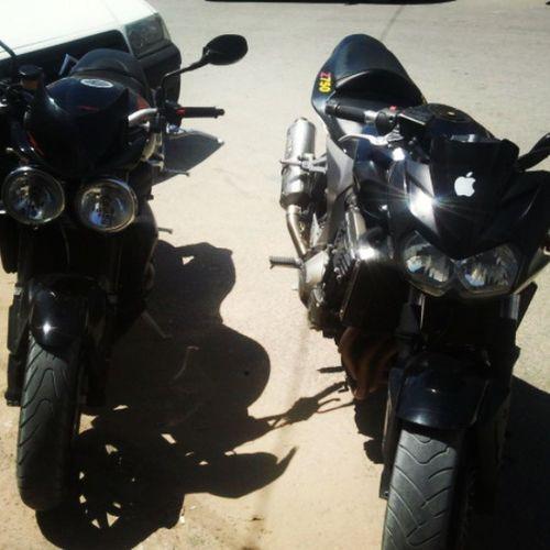 Moto Speed 2Wheels Douz Tunisie Tunisia