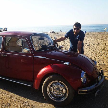 Deniz Kum G üneş Woswos ile yine geldik gün sonuna :))