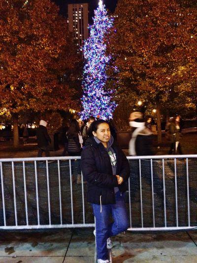 Lights Night Lights Eyeempic