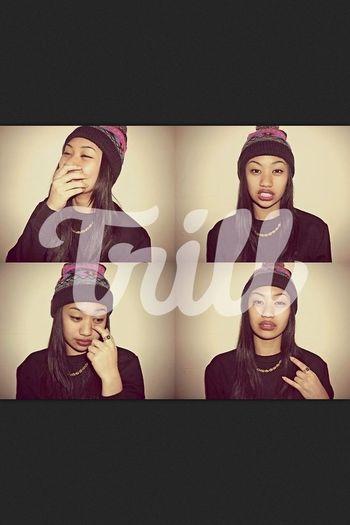 Trillin'