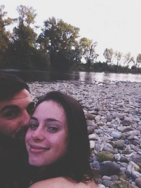 Love GoodTimes River Enjoying Life