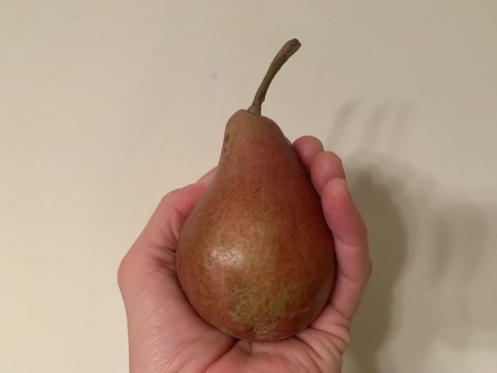 Pear Red Pear