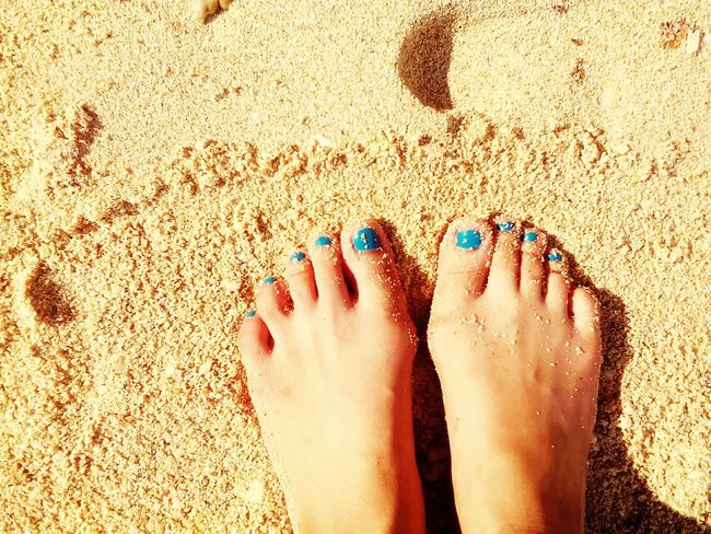 Toes in sand. Taking Photos That's Me Check This Out Photography Summer2015 Summer Beachphotography Beach TagForLikes TagForTag