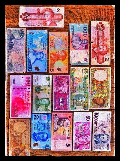Money Big TingsFi Gwan Eye4photography  IPhoneography