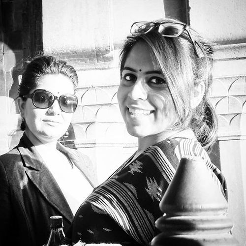 Ruku, the ammi jaan! 😍 Intafall Instapic Instagood Instagram Instatravel Beauty Beautifuljaipur Jaipur Zeejlf Amerfortjaipur Crazy Livelifekingsize Laugh Happiness F4F Nature Forts Royalty Feels