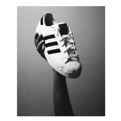 That minifistpump feel Superstars Adidasoriginals
