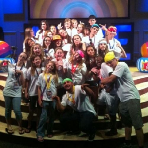 Flash back to my first year of servolution!!! This was ages ago!! Summer Flashbackfriday Servolution