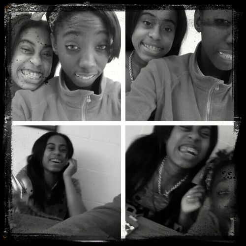 Me And My Shorty Lol Bff