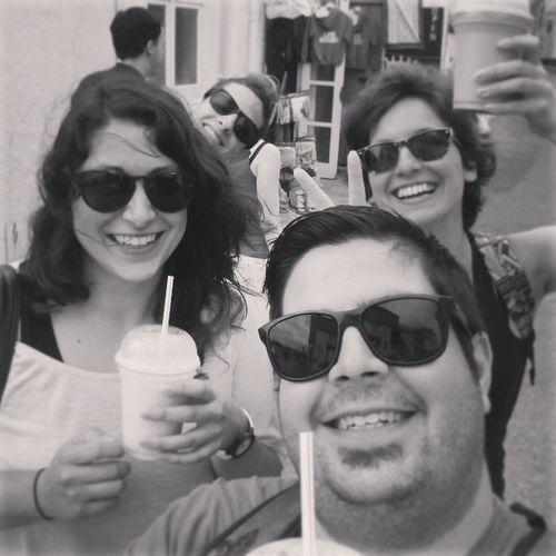 Mi familia Evs BATIDO!!!!!