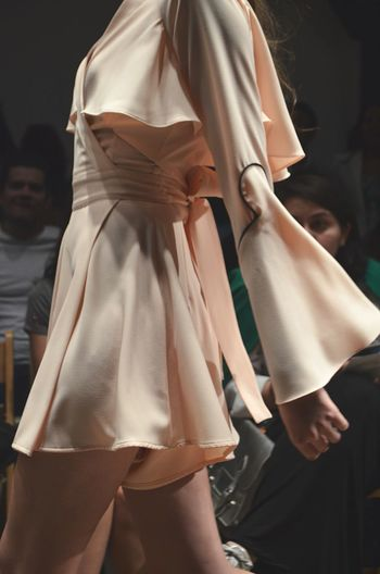 Fluido Mbfwmx Mexico Fashion Catwalk Model Woman Clothes Textile EyeEm Selects Real People Standing Women Well-dressed Celebration EyeEm Ready   Fashion Young Adult Lifestyles Indoors