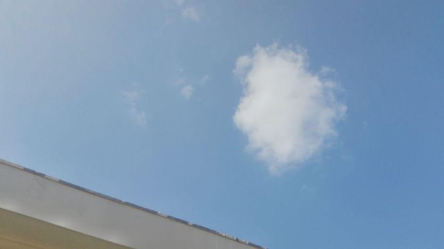Blue Day Outdoors Sky No People Close-up Cloud - Sky Cloudsporn Blue Sky And Clouds Clouds Lovers EyeEm Gallery EyeEm Selects EyeEm Eyeemphotography Eyem Gallery Happyness Happy Moments Happyday Smilerforever The Week On EyeEm