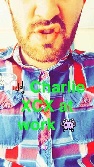 Musique motiv' Musical Work Charliexcx Motivation Weekend Work Followme Breaktherules Sucker