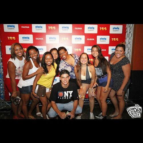 Ê noite boa :)) RJ Friends Monobloco