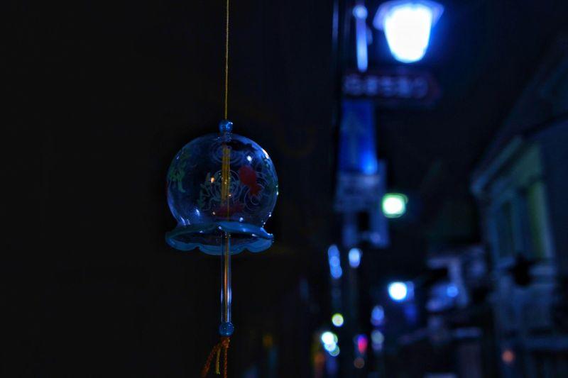Night City Nex5