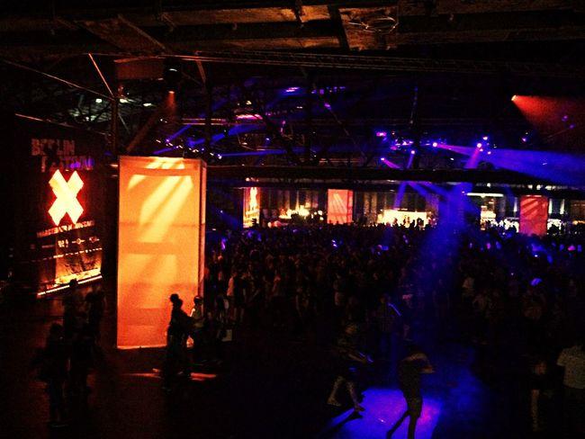Berlin Festival 2014
