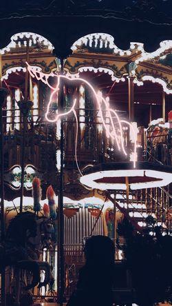 Parıltı Night City Fun Horse Child At Lunapark Atlıkarınca Funfair Summer Sun Girl Turkey Istanbul Turkish Arabic Türkiye Moda Goodnight Good Like The Week On EyeEm EyeEmNewHere The Week On EyeEm Pet Portraits