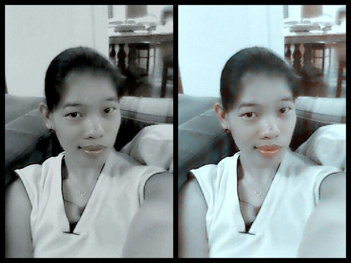 Me Selfie Asian Girl My Chinita Face ^.^