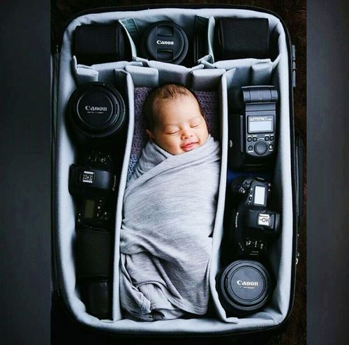 Baby Babies Only New Life Babyhood Newborn People One Person