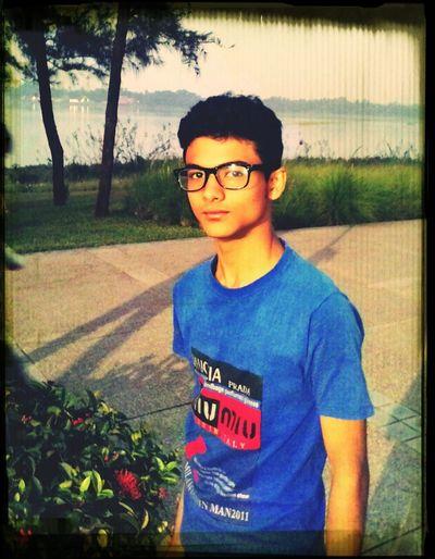 An Evening Click :)
